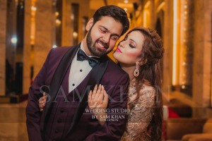 Sam Khan Wedding Studio - islamabad