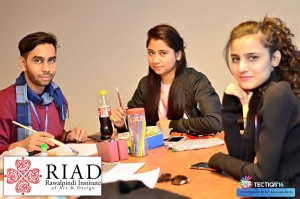 RIAD Rawalpindi Institute of Art & Design