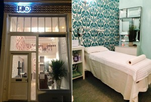 Rio Beauty Salon - Edinburgh