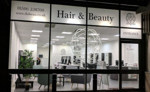 Du Beau Hair & Beauty Salon - Livingston