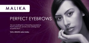 Malika Salon - Westfield London