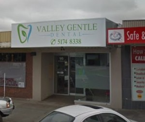 Valley Gentle Dental - Traralgon