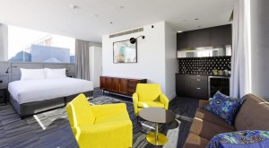 Ovolo 1888 Darling Harbour - Sydney