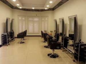 Jugnu's men salon - Rawalpindi
