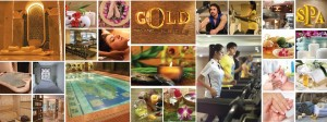 GOLD Spa and Fitness Club - Lahore