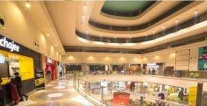 Fortress Square Mall - Lahore