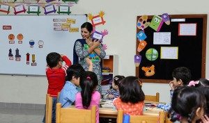 Froebel's International School F7 Islamabad