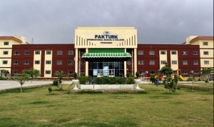 PakTurk International School Islamabad