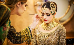 Sadaf Farhan Salon and Bridal Studio F-7 Islamabad
