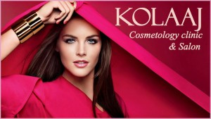 Kolaaj Salon and Cosmetology Clinic Islamabad