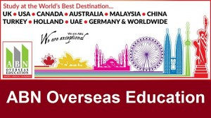 ABN Overseas - IELTS Preparation - Islamabad
