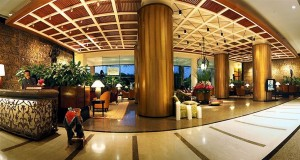 The Renaissance Mumbai Convention Centre Hotel - Merriot