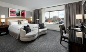 Loews Hotel Vogue - Montreal