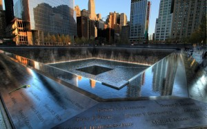 9/11 Memorial - National September 11 Memorial Museum NY - Croozi