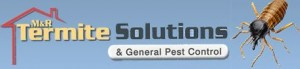 M&R Termite Solutions - Watsonia