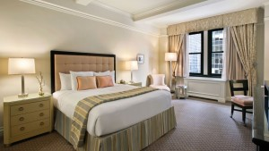 Warwick New York Hotel - Croozi