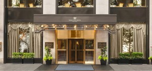 Park Lane Hotel New York | Croozi.com