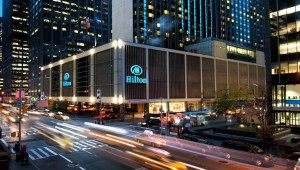New York Hilton Midtown  - Hotel  | Croozi