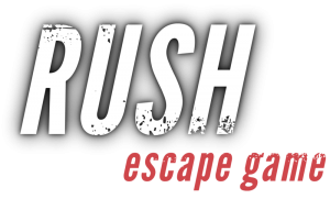 Rush Escape Game - Escape Room Melbourne