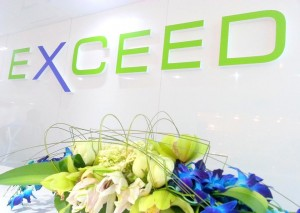 EXCEED IT - Abu Dhabi UAE