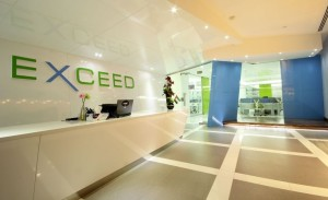 Exceed IT Services - Riyadh Saudi Arabia