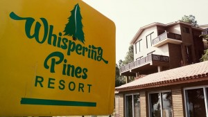 Whispering Pines Resort - Islamabad