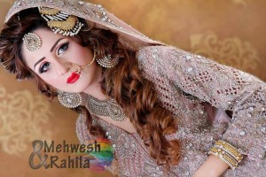 Mehwish & Rahila Bridal Studio and Salon - Gulberg Lahore