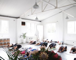 Divine Flow yoga studio - Beginners Yoga Brookvale