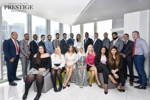 Prestige Real Estate - Dubai
