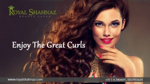 Royal Shahnaz Beauty Salon - Karama - Dubai