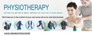 NMRC Rehabilitation Center - Islamabad - Therapy Center  | Croozi