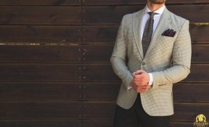 Stallion Bespoke - Suiting Stitching Tailoring - Dubai - Suiting - Stitching - Alterations  | Croozi