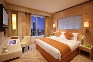 Emirates Grand Hotel - Dubai - Croozi