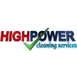 High Power Cleaning Services - Melbourne