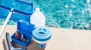 Aus Pool Care - Pool Cleaning Services Melbourne