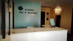 Flower Spa and Massage - Kansas