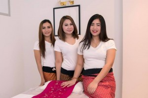 Happy Valley Massage and Spa - Dubai