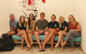 The Domme hostel - Garhoud Dubai - Hostel  | Croozi
