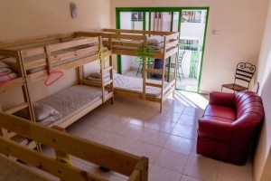Backpacker 16 Hostel - Al Karama Dubai