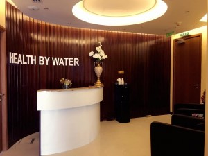 Health By Water Spa - Dubai