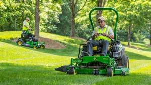 A Quality Cut - Commercial Mowing Melbourne