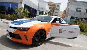 EDI Emirates Driving Institute - Al Qusais Dubai