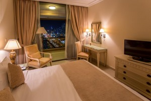 Mercure Hotel & Apartments - Dubai Barsha Heights - Croozi