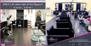 East Elegance Beauty Salon - Al Barsha Dubai