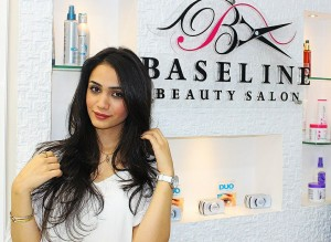 Baseline Beauty Salon - TECOM Dubai