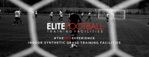 Elite Football Training Facilities - Maribyrnong
