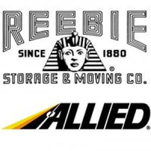 Reebie Storage and Moving - Transportation / Movers  | Croozi