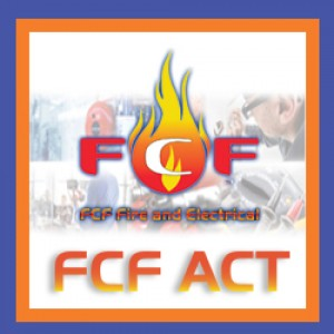 FCF Fire & Electrical ACT - Security Agency    Croozi