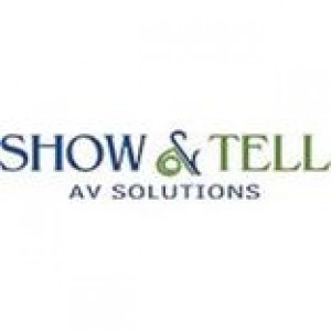 Show & Tell AV Solutions | Croozi.com