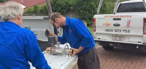 FCF Fire & Electrical Gold Coast - Security Agency    Croozi